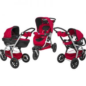 test avis Trio Activ 3 CHICCO
